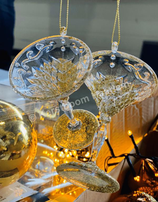 Kerstbomen Haarlem Versierpakket