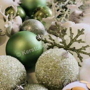 Kerstboom Haarlem Versierpakket
